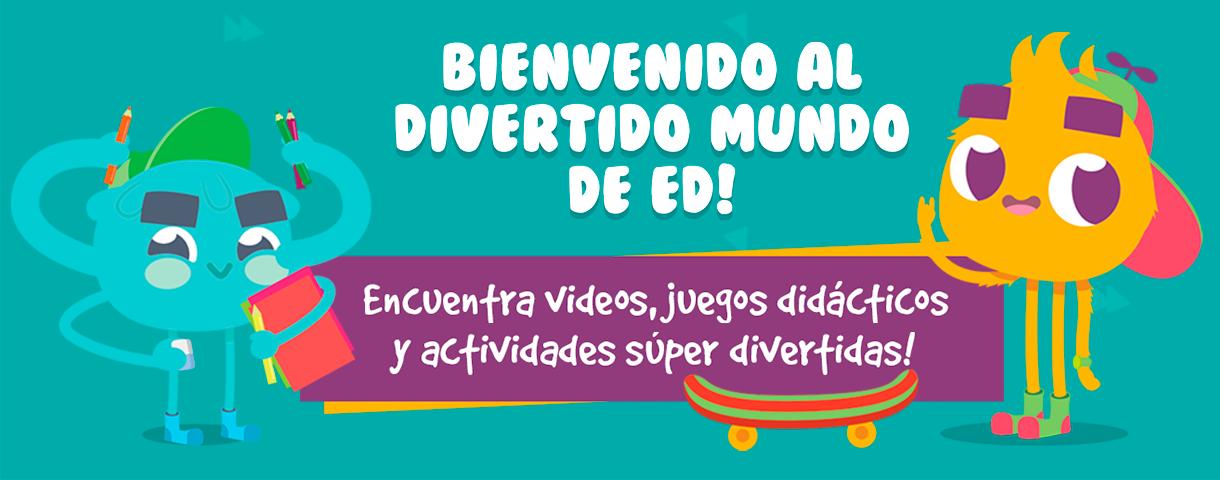 Ed Mundo