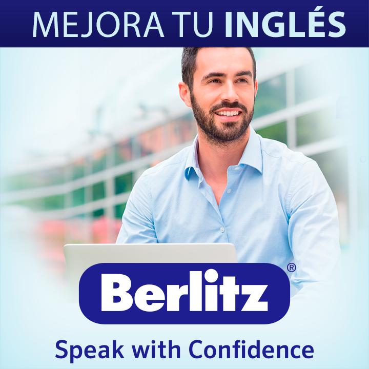 INGLES CON BERLITZ