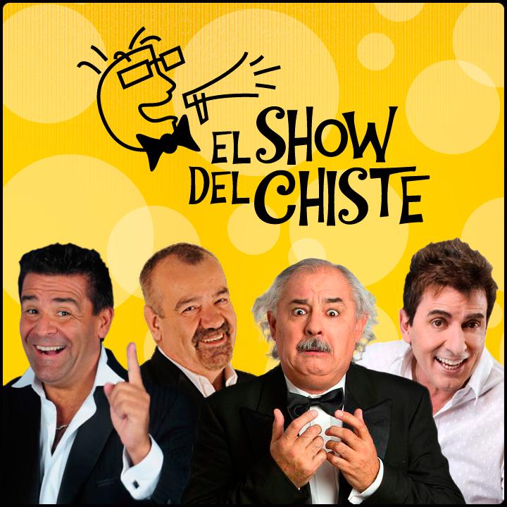 EL SHOW DEL CHISTE