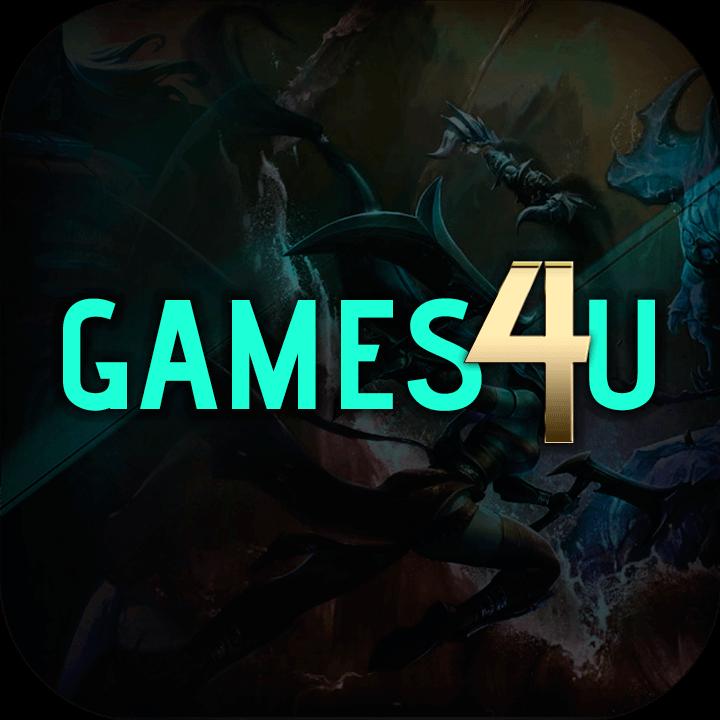 GAMES 4U