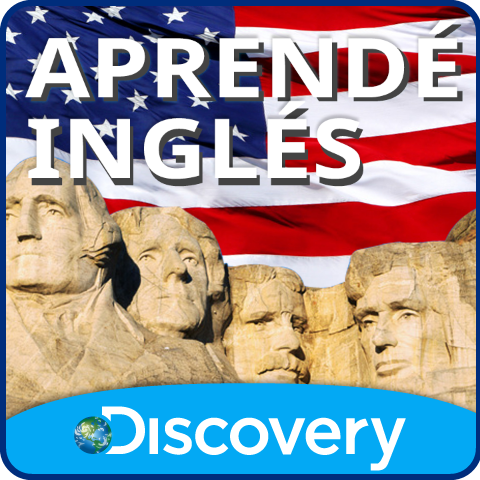 DISCOVERY INGLES